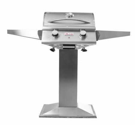 outdoor electric grill