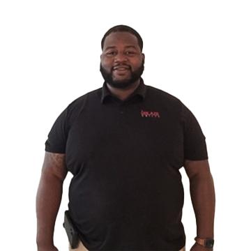 Marlon Stewart