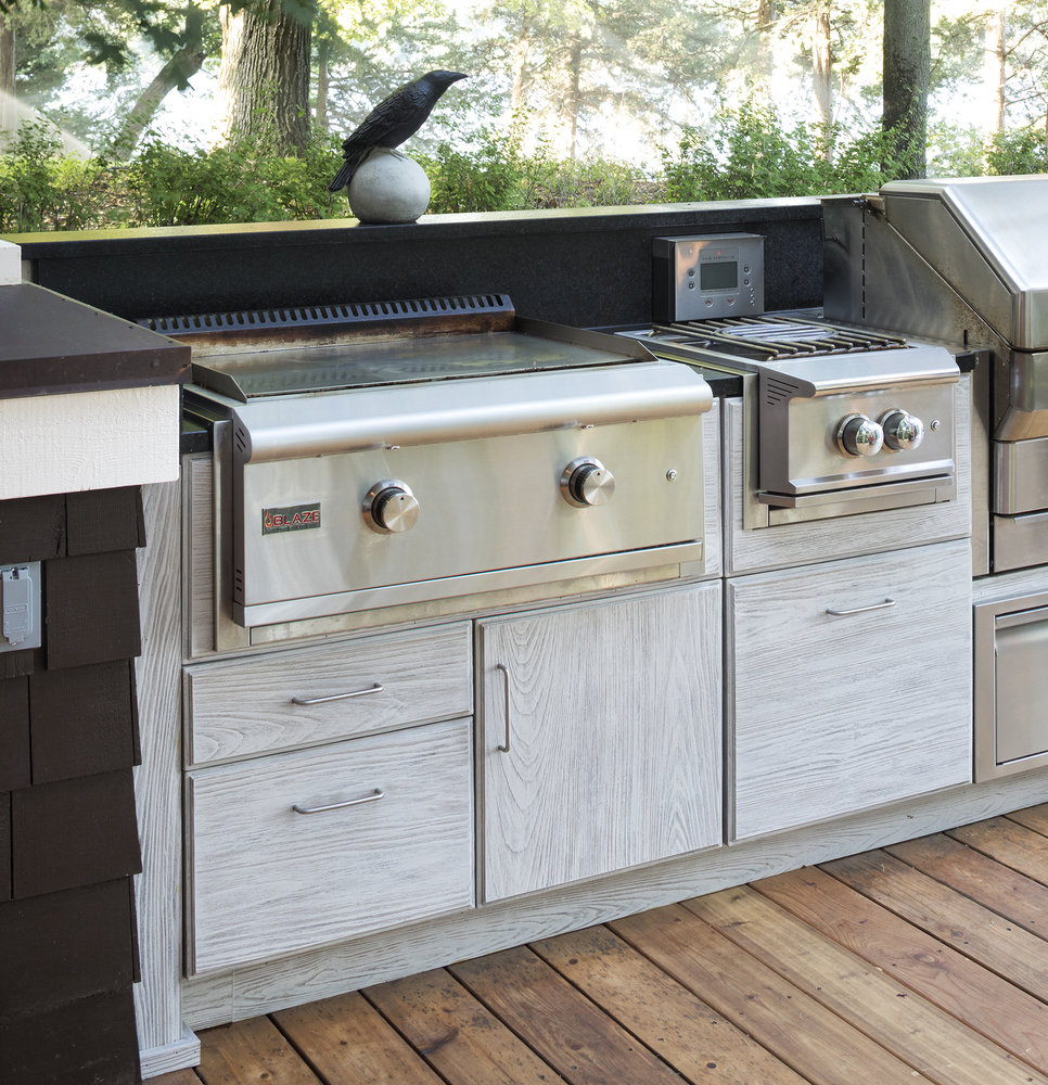 outdoor kitchen essentials guide